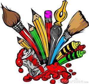 Art Supply Resources